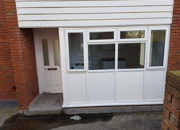 Thumbnail 2 bed duplex to rent in Warren Grove, Washwood Heath Road, Saltley, Birmingham