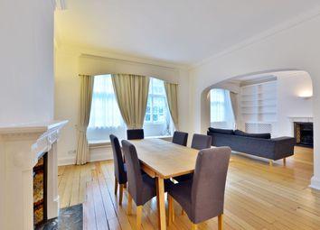 Thumbnail 4 bedroom flat to rent in Hanover House, St John's Wood High Street, London