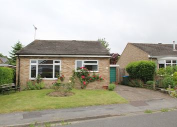Thumbnail 2 bed detached bungalow for sale in Wenwell Close, Aston Clinton, Aylesbury
