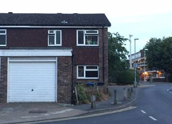 Thumbnail 4 bed semi-detached house to rent in Chesterton Terrace, Kingston Upon Thames