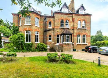 Thumbnail 2 bed flat for sale in Kingswood Road, Bromley