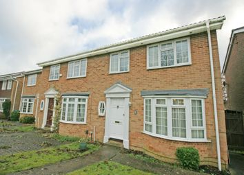 Thumbnail 3 bed property to rent in Cranbrook Drive, Maidenhead