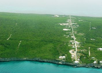 Thumbnail Land for sale in Gregory Town, The Bahamas