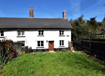 2 bed end terrace house to rent in School Cottages, Village Road, Woodbury Salterton, Exeter EX5
