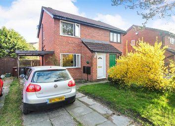 2 bed property to rent in Marsh Way, Penwortham, Preston PR1