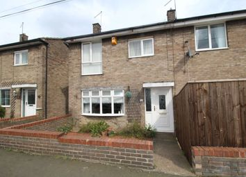 Thumbnail 3 bed terraced house for sale in River View, Lynemouth, Morpeth