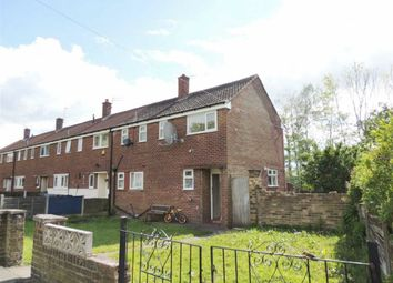 Thumbnail 3 bedroom end terrace house for sale in Middlesex Road, Brinnington, Stockport