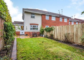 Lysander Close, Woodley, Reading RG5. 1 bed end terrace house for sale