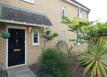 Thumbnail 3 bed property for sale in Folkard Close, Long Stratton
