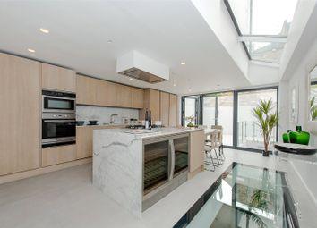 5 bed end terrace house for sale in Brynmaer Road, Battersea, London SW11