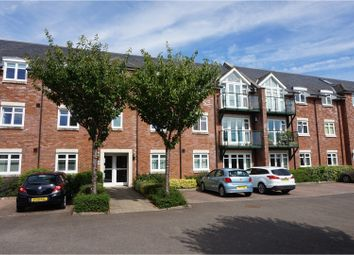 Thumbnail 2 bed flat for sale in Broyle Road, Chichester