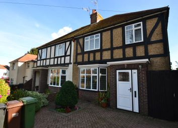 3 bed semi-detached house to rent in Northiam Road, Eastbourne BN20