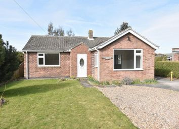 Thumbnail 2 bed detached bungalow to rent in Jubilee Road, North Somercotes, Louth