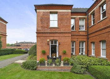 Thumbnail 2 bed flat for sale in Bartholomew House, Repton Park, Woodford Green, Essex