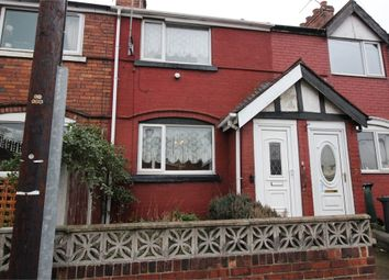 Thumbnail 3 bed terraced house for sale in Beresford Road, Maltby, Rotherham, South Yorkshire