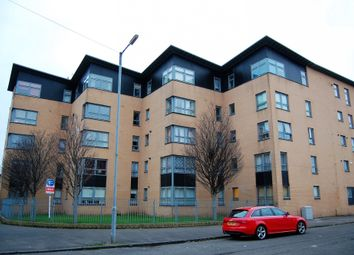 Thumbnail 1 bed flat for sale in Clynder Street 3/4, Ibrox