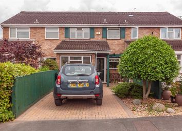 Thumbnail 3 bed terraced house for sale in Laburnum Close, Ross-On-Wye