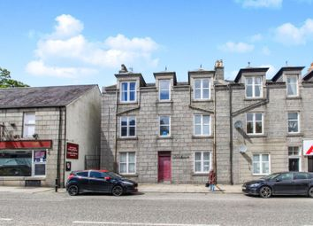 Thumbnail 1 bed flat for sale in 500 Holburn Street, Aberdeen