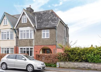 Thumbnail 5 bed semi-detached house for sale in Victoria Road, Llandrindod Wells, Mid Wales