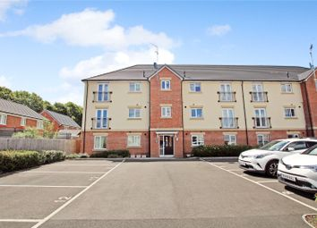 Thumbnail 2 bed flat for sale in Collingwood Crescent, Upper Stratton., Swindon, Wiltshire