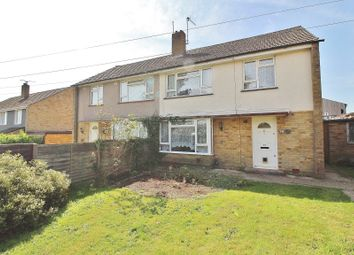 Thumbnail Semi-detached house for sale in Gordon Road, Waterlooville