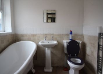 Thumbnail 2 bed terraced house to rent in Dalton Place, St. Marks Road, Sunderland