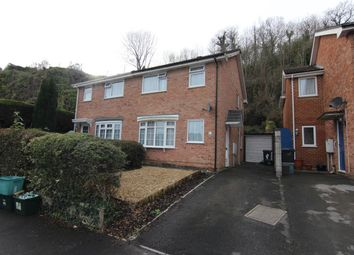Thumbnail 3 bedroom property to rent in Naunton Way, Worle, Weston-Super-Mare