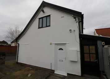 Thumbnail 3 bedroom flat to rent in Rectory Road, Dickleburgh, Diss