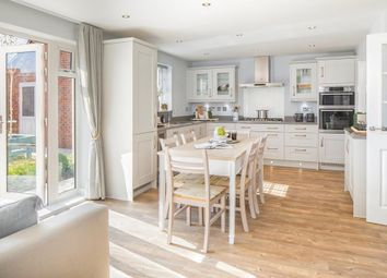 "Thumbnail 5 bed detached house for sale in ""Chawton"" at The Causeway, Petersfield"