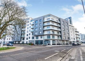 Thumbnail 1 bed flat for sale in Royal Crescent Apartments, 1 Royal Crescent Road, Southampton