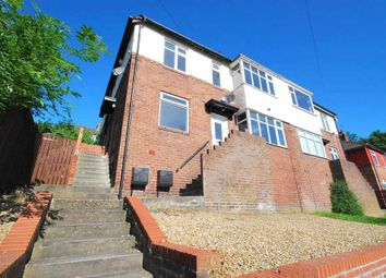 Thumbnail 2 bedroom flat for sale in Springbank Road, Newcastle Upon Tyne