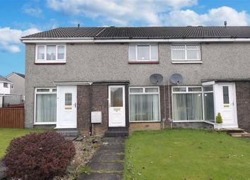 Thumbnail 2 bed terraced house for sale in Nith Drive, Renfrew