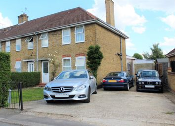 Thumbnail 4 bed end terrace house for sale in North Avenue, Hayes