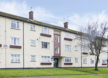 Thumbnail 2 bedroom flat for sale in Helford Square, Bettws, Newport