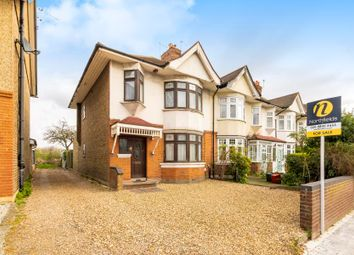 Thumbnail 3 bedroom semi-detached house for sale in Boston Manor Road, Brentford