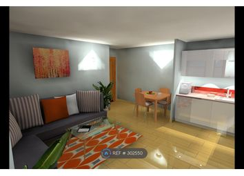 Thumbnail 1 bed flat to rent in Commerce House`, Torquay