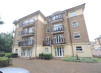 Thumbnail 2 bed flat for sale in The Huntley, Carmelite Drive, Reading