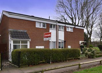 Thumbnail 3 bedroom semi-detached house for sale in Hillside Drive, Great Barr, Birmingham