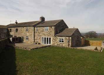 Thumbnail 4 bedroom property to rent in Stumps Lane, Darley, Harrogate