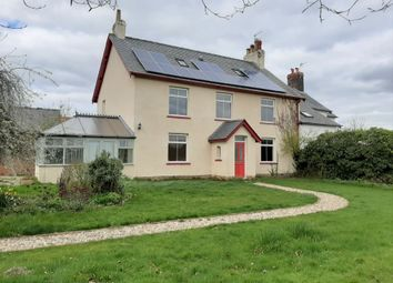 Thumbnail 5 bed farmhouse to rent in Grange Road, Leconfield