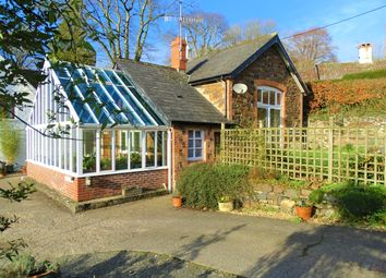 Thumbnail 3 bed cottage for sale in Brushford, Dulverton