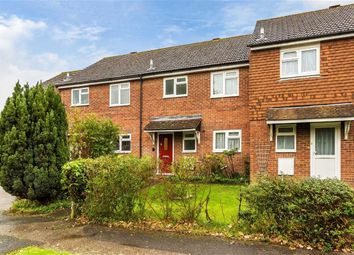 Thumbnail 3 bed terraced house to rent in The Greenway, Hurst Green, Surrey