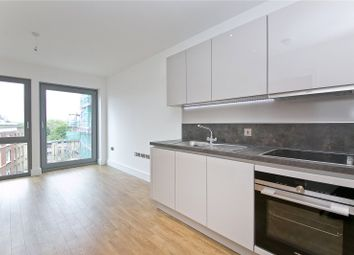 Thumbnail 1 bed flat to rent in Ashwin Street, Hackney