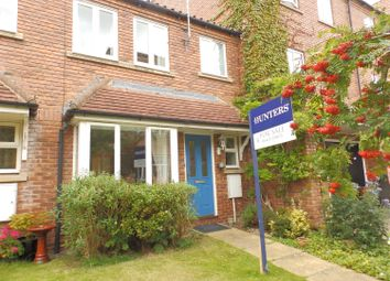 Thumbnail 3 bed terraced house for sale in Waterside, Boroughbridge, York