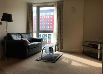 Thumbnail 1 bed flat to rent in Orion Building, Navigation Street, Birmingham