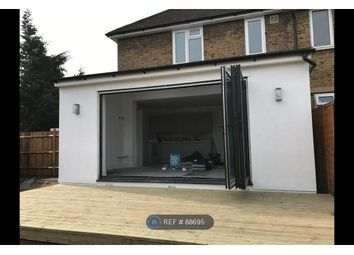 Thumbnail 2 bed end terrace house to rent in Tallis Grove, London