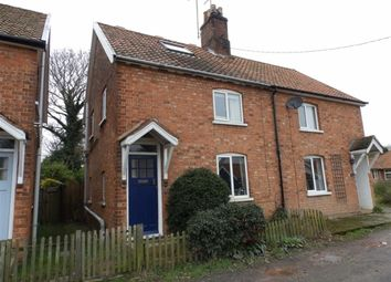 Thumbnail 4 bed cottage for sale in Deben Lane, Waldringfield, Woodbridge