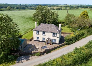 Thumbnail 3 bed detached house for sale in Buckland Filleigh, Beaworthy
