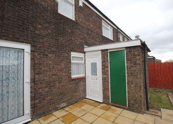 Thumbnail 3 bedroom property to rent in Sheldon Close, Bransholme, Hull
