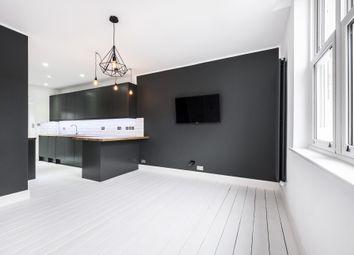 Thumbnail 2 bed flat to rent in Hackney Road, Hackney